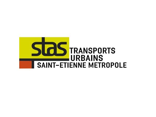 Transports Urbains Saint-Étienne Métropole - STAS
